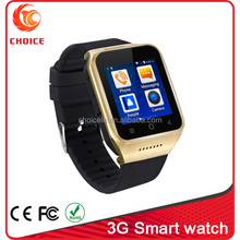 top sale s8 wrist watch phone android for sale with wcdma and fm radio