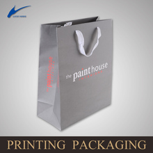 Fashion gift bag shopping bag company