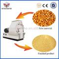 37KW Maíz martillo molino alimentado / martillo molino maíz