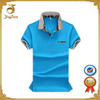 100% cotton slim fit polo t -shirt for men with button for wholesale china