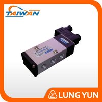 240V 3 WAY HYDRAULIC WATER SOLENOID VALVE COIL FOR WASHING MACHINE