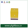 YOU CAN CUSTOM YOUR OWN BOX ALIBABA YIFENG MANUFACTURER WOLESALE SMALL CUSTOM FOLDING GIFT BOX