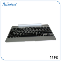 small mini backlist keyboards Portable folding bluetooth wireless keyboard for ipad 2 samsung mini Bluetooth keyboard