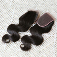 Factory wholesale cheap malaysian virgin human hair weaves with frontal lace closure for black women