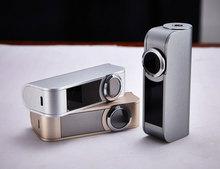 2015 Authentic icig v8 30 watt mod e cig mod icig v8 30w vaporizer mod ecig with 360 360 Rotate Control Button