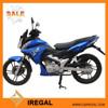 Chongqing 150cc Sports Bike Motorcycle For Sale