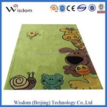 Best seller high quality floor carpet for children