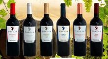 TOSCAR wines