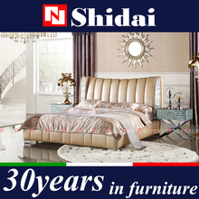 Professional FoShan Factory Brand Shidai Best Bedroom Furniture 2014