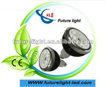 low working voltage secure and reliable led spot light with IR