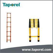Glass fiber reinforced plastic ladder