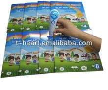 point reading pen for kids learning arabic english french kurdish languages