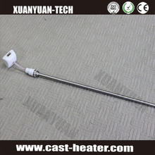 immersion water oil heating rod
