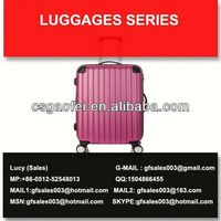 best and hot sell luggage anime luggage for luggage using