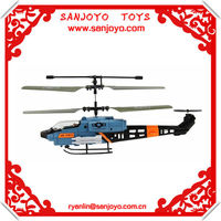 Venus JXD 331 3 channel infrared mini rc helicopter with gyro
