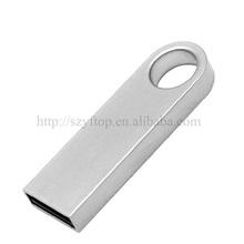 Usb flash Metal key Buckle USB Flash Drives 16GB