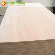 Profitimber Wholesale High Grade 20mm Plywood
