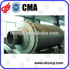 Steel Ball Coal Mill Exported to Africa, Middle East, South America