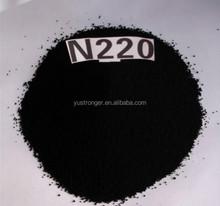 carbon black granular chemical for industrial use