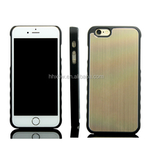 Fashionable design radiation proof cell phone case for apple phone