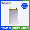Lithium ion battery 3.7v 4300mah clean energy polymer battery