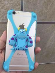 Cell Phone Silicon Case , universal silicon case , silicon bumper case