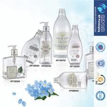 250ml 300ml 750ml PETG Blowing Plastic Bottles for