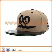 marca de la tapa sombrero sombrero personalizado fábrica de shenzhen