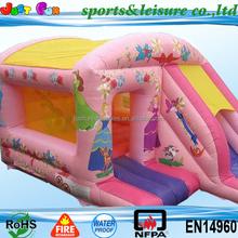 indoor inflatable slide bouncer combo, inflatable combo slide