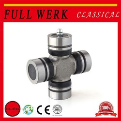 Hot Selling FULL WERK forging universal joint material with CE certificate
