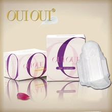 Comfort bio herbal super absorbent women sanitary pads brands