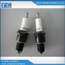 spare parts popular auto denso spark plug sc20hr11 for toyota corolla