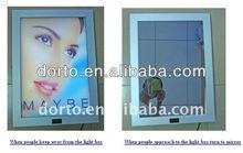 Espejo publicidad dirigida