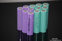High Quality 186503.7V 3000mAh rechargeable battery