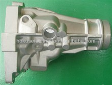 Custom-made Precision Aluminum Die Casting Gear Box Parts by Japanese manufacturer