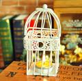 zakka mercearia castiçal de ferro creative home acessórios de casamento romântico presentes b1203