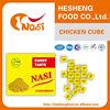 Nasi halal beef sausages jumbo bouillon cube for sale