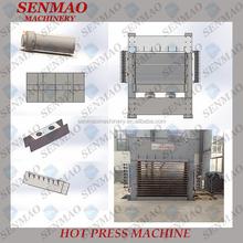 Caliente máquina de la prensa / china venta al por mayor caliente máquina de la prensa / máquina de la carpintería