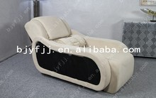 Leisure electric lift massage cheap fabric or leather sofa bed YF-A006