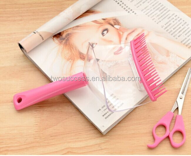 full bangs hair style trimmers (9)