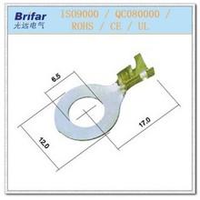 DJ431-3A brass screw terminal