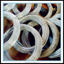 China Tianjin Manufacturer/Electric Galvanized Iron Wire/Hign Zinc Coated
