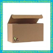 alibaba custom recyclable mem distribution box
