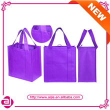 Luxury design high quality cheap price customized printed shoe bag