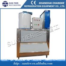 SUN TIER Flake ice maker machine silicon ice watch waterproof