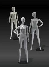high glossy female mannequin