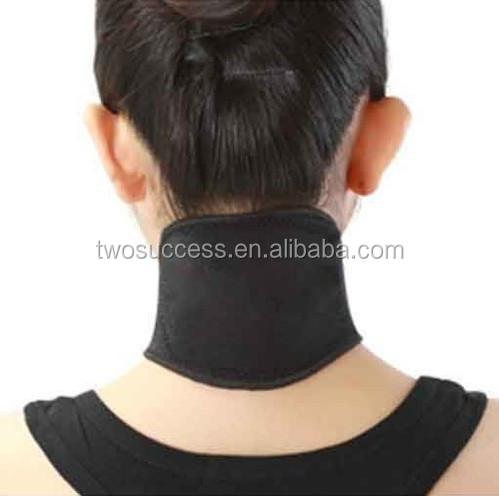 self heating neck pad
