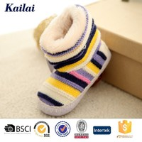 Fashion cheap non slip indoor name brand shoes for women