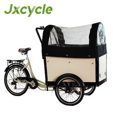 tricycle two front wheels front loading cargo tricycle front load tricycle