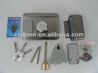 key tags IR lock for middle east market